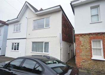 Thumbnail 2 bedroom semi-detached house to rent in Primrose Road, Hersham, Walton-On-Thames, Surrey