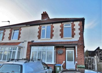 Thumbnail 1 bed flat for sale in Western Road, Fareham