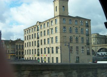 1 bed flat to rent in Machells Mill, Whitehall Way, Dewsbury, West Yorkshire WF13