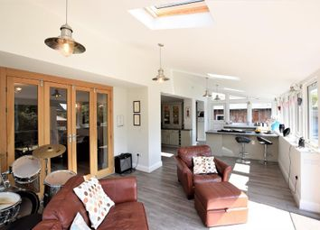 Thumbnail 4 bed detached house for sale in Heyhouses Lane, St Annes, Lytham St Annes, Lancashire