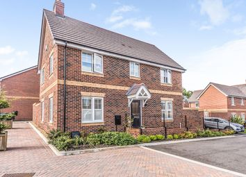 4 bed detached house for sale in Balkwill Crescent, Knowle B93