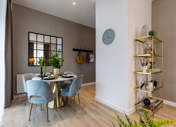 Thumbnail 3 bed flat for sale in Artillery Place, London