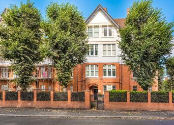 Thumbnail 2 bedroom flat for sale in Esmond Gardens, South Parade, Chiswick, London