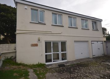 Thumbnail 1 bedroom maisonette for sale in Gew Terrace, Redruth