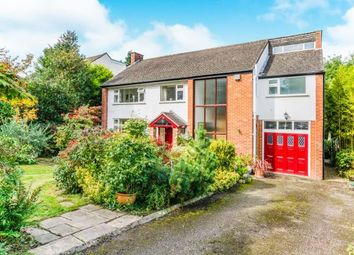 Thumbnail 5 bedroom detached house for sale in Church Road, Stoke Bishop, Bristol, Somerset