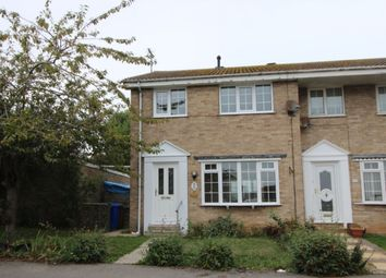 Thumbnail 3 bed semi-detached house for sale in Amy Johnson Avenue, Bridlington