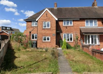 Thumbnail 3 bed semi-detached house for sale in Houndsfield Close, Hollywood, Birmingham