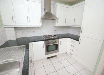 Thumbnail 2 bed flat to rent in Canalside, Radcliffe, Manchester