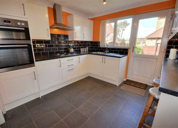 Thumbnail 4 bed detached house for sale in Riverside Court, Rawcliffe