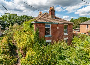 Green Lane, Old Netley SO31. 2 bed semi-detached house