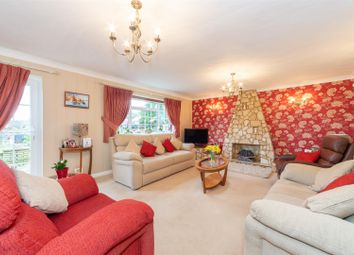 4 bed detached house for sale in Stanton Road, Luton, Bedfordshire LU4