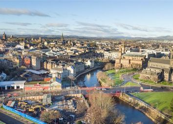 Thumbnail Commercial property for sale in Bridge Street, Paisley, Renfrewshire