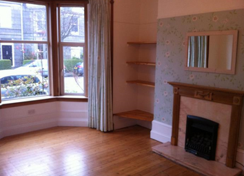 Thumbnail 2 bed flat to rent in Stanley Street, Aberdeen