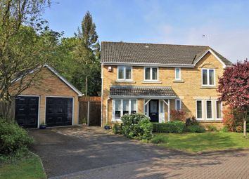 4 bed detached house for sale in Beaumaris Gardens, Hythe, Southampton SO45
