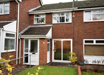 Thumbnail 3 bed terraced house for sale in Beeching Way, Church Village, Pontypridd