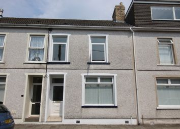 Thumbnail 3 bed terraced house for sale in Lambert Terrace, Aberdare Rhondda Cynon Taff, Caerffili