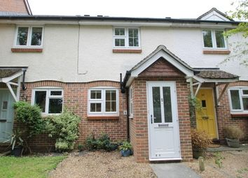 Thumbnail 2 bed terraced house to rent in Oakwood Close, Midhurst