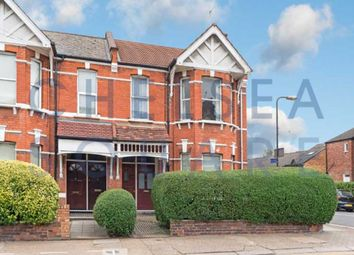 Thumbnail 2 bed flat to rent in Temple Road, Cricklewood