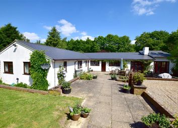 Thumbnail 5 bed detached bungalow for sale in Gravelly Bottom Road, Kingswood, Maidstone, Kent