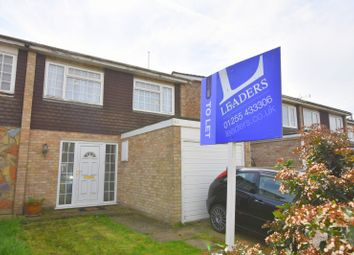 Thumbnail 3 bedroom semi-detached house to rent in Kingsman Drive, Clacton-On-Sea