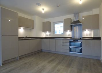 Thumbnail 2 bed flat to rent in Maxwell Road, Romford