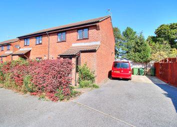 Bembridge Road, Eastbourne BN23. 3 bed semi-detached house