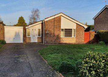 Thumbnail 4 bed detached bungalow to rent in Foxhollow, Bar Hill