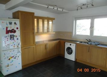 Thumbnail 3 bed maisonette to rent in North Tay House Upper, Balfield Road, Dundee
