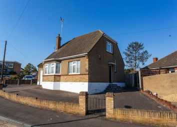 Thumbnail 3 bed detached house for sale in Walters Close, Eastwood, Leigh-On-Sea