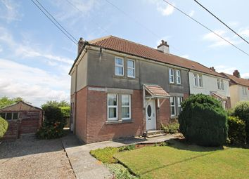 Thumbnail 3 bed semi-detached house for sale in Chatley Furlong, Norton St Philip, Bath