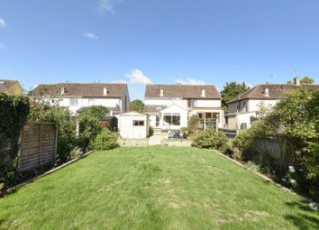 Thumbnail 3 bed semi-detached house for sale in Drayton Road, Abingdon