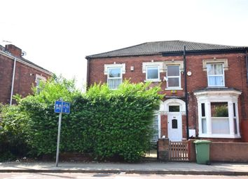 Thumbnail 4 bed semi-detached house for sale in 26 & 26B Eleanor Street, Grimsby, South Humberside