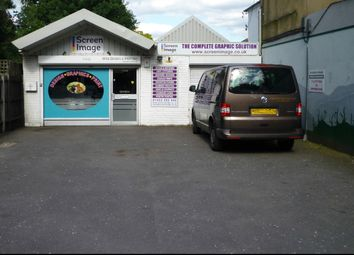 Thumbnail Industrial to let in Hersham Road, Walton On Thames