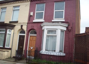 Thumbnail 2 bedroom terraced house to rent in 2 Dyson Street, Walton, Liverpool
