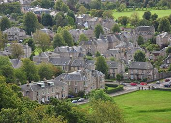 Thumbnail 2 bed flat for sale in Wallace St, Stirling