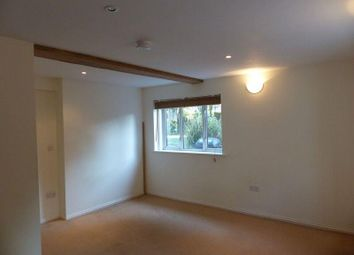 Thumbnail 1 bed flat to rent in Church Lane, Botley, Southampton