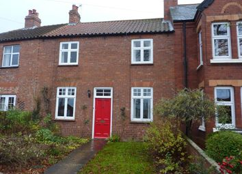 Thumbnail Cottage to rent in East Cowton, Northallerton