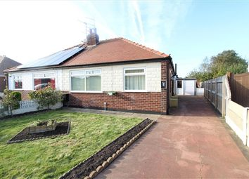 Thumbnail 2 bed bungalow to rent in Allonby Avenue, Thornton-Cleveleys