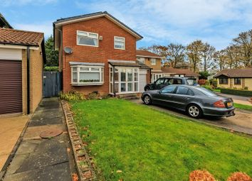 Thumbnail 3 bed detached house for sale in Chestnut Drive, Haswell, Durham