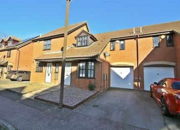 Thumbnail 3 bedroom terraced house for sale in Edstone Place, Emerson Valley, Milton Keynes