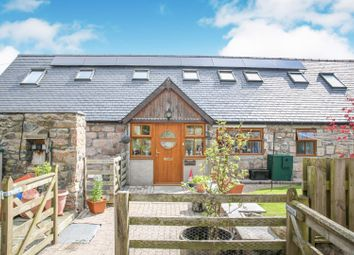 Thumbnail 4 bedroom semi-detached house for sale in Insch, Aberdeenshire