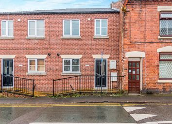 Thumbnail 2 bedroom semi-detached house to rent in Daisy Cottage Mount Street, Stone
