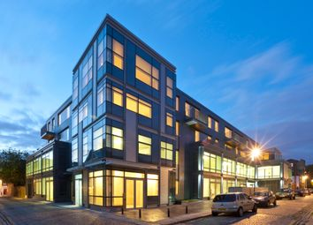 Office to let in 1st Floor, Fusion House, Rochester Mews, Camden NW1