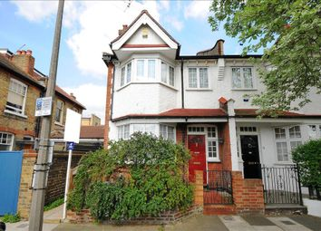 Thumbnail 2 bed end terrace house for sale in Milton Road, London