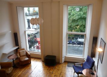 Thumbnail 1 bed flat to rent in Devonshire Terrace, London