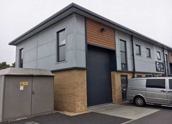 Thumbnail Industrial to let in 18-26 Fancy Road, Poole