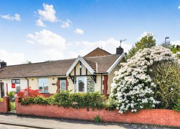 Thumbnail 2 bed bungalow for sale in Ighten Road, Burnley, Lancashire