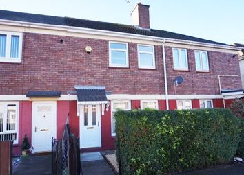 Thumbnail 2 bedroom terraced house to rent in Oliver Road, Newport