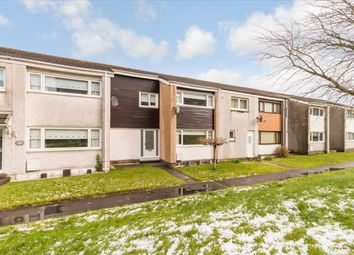 Thumbnail 4 bed terraced house for sale in Jura, St. Leonards, Glasgow