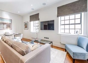 Thumbnail 3 bed flat to rent in Starboard Palace Wharf Apartments, Hammersmith